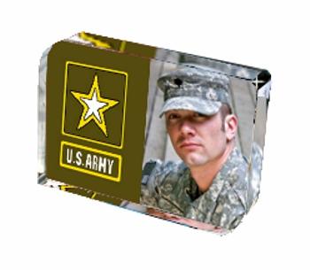 Army Crystal